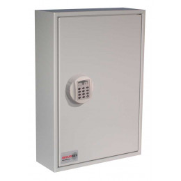Electronic 50 Padlock Cabinet - Securikey KVP050ZE