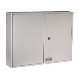 Padlock Storage Cabinet 100 Hooks - Securikey KVP100K