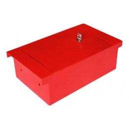 Floorboard Security Box - Securikey Strongbox SDSTBEX-B