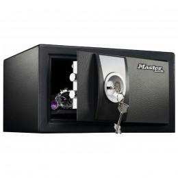Small Home Safe by Master Lock - Key Locking X031