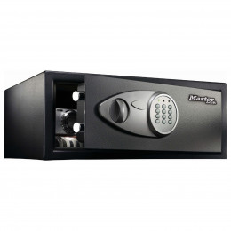 Master Lock X075 Electronic Security Laptop Safe