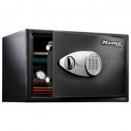 Home Digital Laptop Security Safe - Master Lock X125