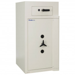 ChubbSafes Sovereign Eurograde 5 - Closed