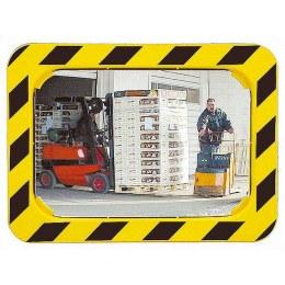 Industrial Convex Mirror EU Reg 80x60cm - Vialux 588
