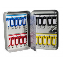 Safe Saver SS20E Key Systems Cabinet Electronic 20 Keys