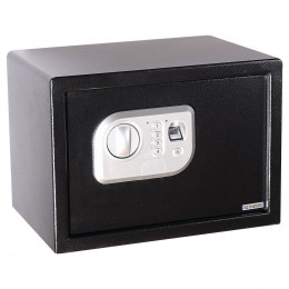 Fingerprint Locking Security Safe - Phoenix Neso SS0201F