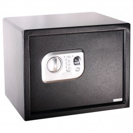 Fingerprint Locking Security Safe - Phoenix Neso SS0202F