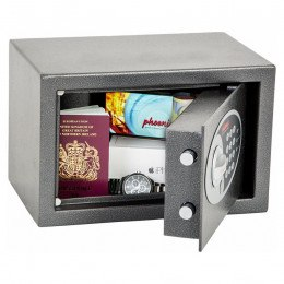 Home Digital Security Safe - Phoenix Vela SS0801E