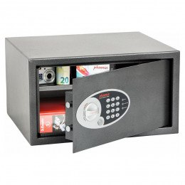 Phoenix Vela SS0803E Home Electronic Laptop Safe