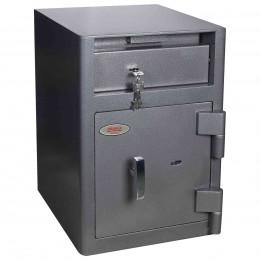 Cash Deposit Safe Key Lock - Phoenix Cashier SS0996KD