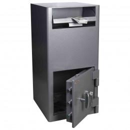 Key Locking Deposit Safe - Phoenix Cashier SS0997KD