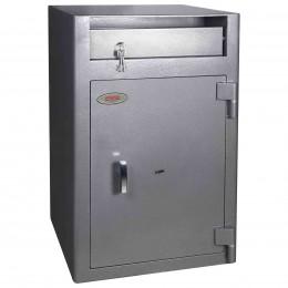 Key Locking Deposit Safe - Phoenix Cashier SS0998KD