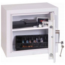 Phoenix Securestore SS1161K Key Lock Retail Security Safe