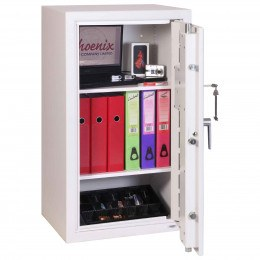 Phoenix Securestore SS1162K Key Locking Security Safe