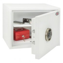 Digital Safe £4000 Rated - Phoenix Fortress SS1182E