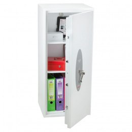 Key Locking Safe £4000 - Phoenix Fortress SS1185K