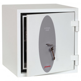 Key Lock Fire Security Safe - Phoenix Citadel SS1192K
