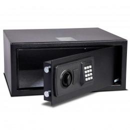 Burton Standard MK2 Electronic Hotel Safe Size 2 Door ajar