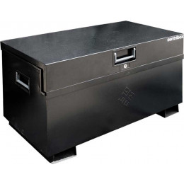 Sentribox 422 XLOCK Secure Site Box - 1155mm wide closed