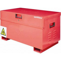 XLOCK Flammable Storage Box 1196mm - Sentribox F422
