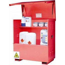 XLOCK Flammable Storage Vault 1155mm - Sentribox F442