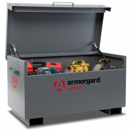 Tuffbank Secure Site Box - 1275mm - Armorgard TB2