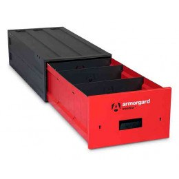 Armorgard Trekdror TKD1 Van Security Tool Storage Lockable Drawer