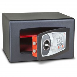 Premium Digital Security Safe £4000 - Burton Torino 1E