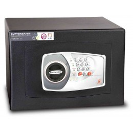 Premium Digital Security Safe £4000 - Burton Torino 2E