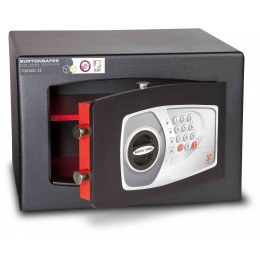 Burton Torino 2E £4000 Electronic Premium Security Safe