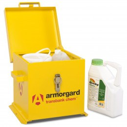Armorgard Transbank TRB1C Portable Chemical Storage Chest