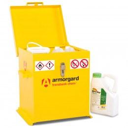 Transbank Chemical Box TRB2C - Prop