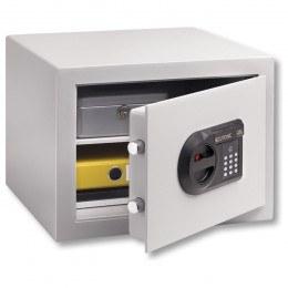 Burg Wachter Cityline C1E Electronic Locking Security Safe - Door Ajar