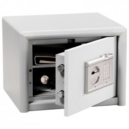 Finger Print Fire Security Safe - Burg Wachter CL10EFS