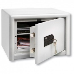 Key Lock Fire Security Safe - Burg Wachter CL10S