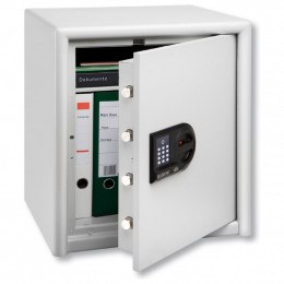 Electronic Fire Security Safe - Burg Wachter CL40E