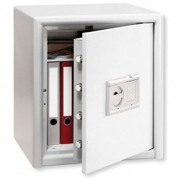 Finger Print Fire Security Safe - Burg Wachter CL40EFS