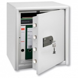 Key Lock Fire Security Safe - Burg Wachter CL40S