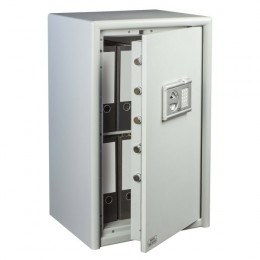 Burg Wachter CL60EFS Combi Line Digital Fingerscan Fire Security Safe