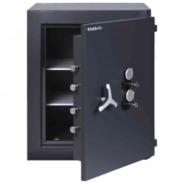 Chubbsafes Trident 210K Eurograde 5 Fire Safe - £100,000 Insurance Rated