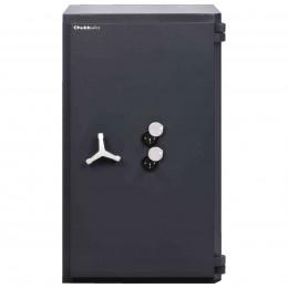 Chubbsafes Trident 310K Eurograde 5 Fire Safe - Dual Key Locking