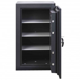 Chubbsafes Trident 310K Eurograde 4 Fire Safe - Internal View