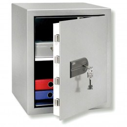 Key Lock Eurograde 0 Safe - Burg Wachter Karat MT26NS