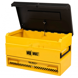 Van Vault 3 Security Storage Box