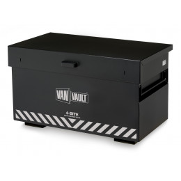 The Van Vault 4-Site
