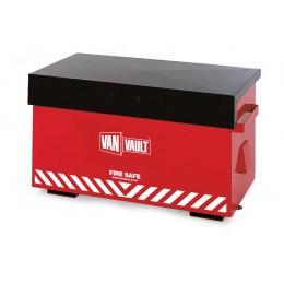 The Van Vault Fire Safe