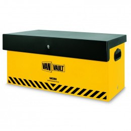 Van Vault Mobi Security Tool Box
