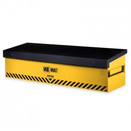 Van Vault Tipper Truck Security Box