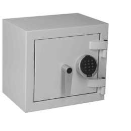 Keysecure Victor Small Eurograde 2 Electronic Safe Size 1 - door closed