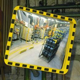 View-Minder Convex Industrial Mirror G2 600x800mm